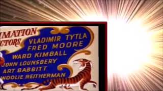 Dumbo 1941 Part 1