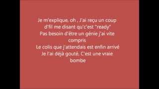 Taîro bonne weed + paroles