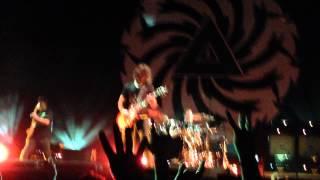 02 .07. 2014 Soundgarden @ Castello Scaligero di Villafranca - 4th of July