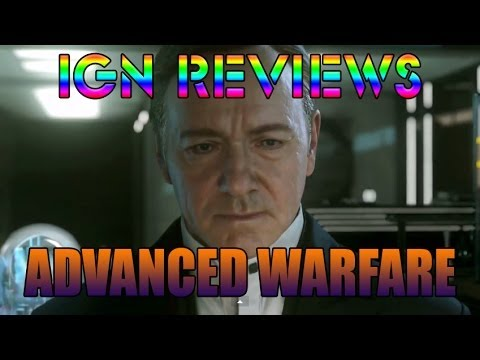 IGN Reviews - Call of Duty: Advanced Warfare
