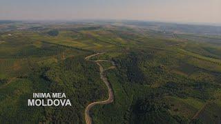 Inima mea -  MOLDOVA