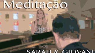 "Sarah Kennedy - ""Meditação"" by Antonio Carlos Jobim"