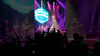 Coldplay Cleveland 2017 Every Teardrop is a Waterfall