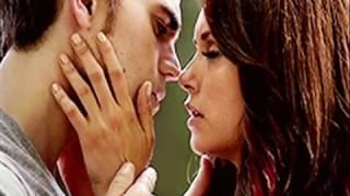 The vampire diaries /Stefan and Elena - Never say never