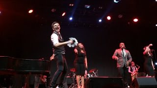 Postmodern Jukebox - My Heart Will Go On (live)