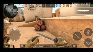 Standoff 2 Gameplay Pocophone F1 [Defuse Mode]