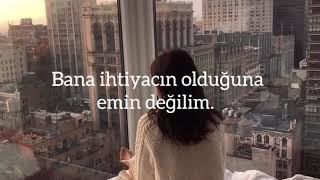 KADEBOSTANY - SAVE ME (Türkçe Çeviri)