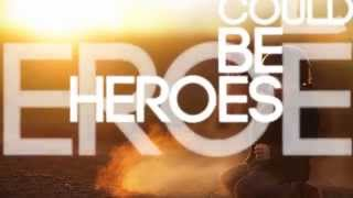 Alesso - Heroes (we could be) [TN Kinetic Typography/Lyrics]