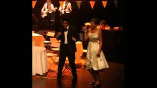The Time Of My Life - Dirty Dancing (Cover by Clotaire & Juliette)