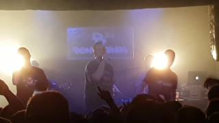 Lágrimas de Sangre - Buen Viaje [LIVE (Bonberenea 18/03/2017)]