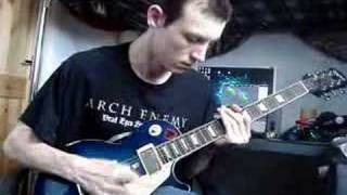 In Flames - Abnegation(Cover)