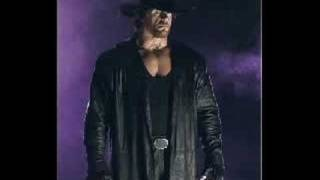 the undertaker theme songs