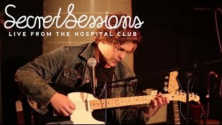 Tenterhook covers Rita Ora 'Poison' for Secret Sessions