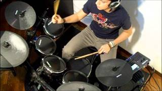 Chop Suey - System Of A Down - Drum Cover - Tmm