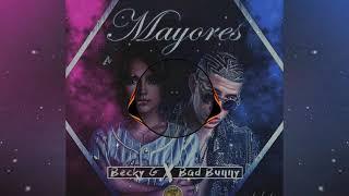Mayores - Becky G marimba ringtone