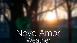 Novo Amor- Weather (Amateur version music video)