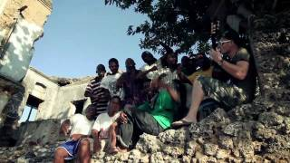 Mzungu Kicha | Wajanja [Official Music Video]