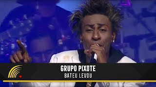 Pixote - Bateu Levou (Ao Vivo em São Paulo)