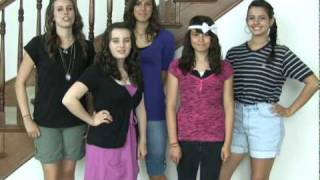 """I Want You Back"" by 'NSYNC - Cover by CIMORELLI!"