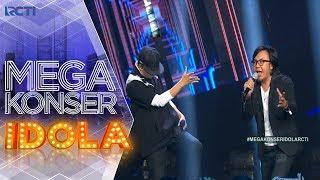 "MEGA KONSER IDOLA - Ari lasso Feat Armand maulana ""Misteri Ilahi"" [28 NOVEMBER 2017]"