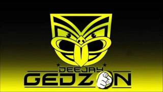 DJ GEDZON X JULIA ZAHRA - Just An Illusion (ReggaeRemix)
