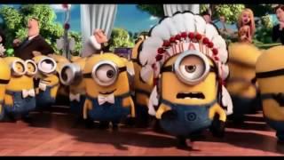 minions zing zing zingat Funny video