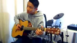 Home to Mama - Justin Bieber x Cody Simpson (Cover)