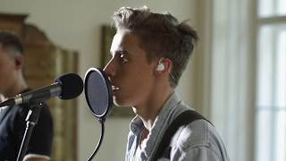Rockabye/Shape Of You By Clean Bandit/Ed Sheeran | BQL Cover (Live Session)