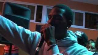 Ne Jah Euzy FDiB Tunto - Sem Mimos - Espaço Jovem (Monte Kapta)