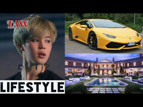 Download thumbnail for Jimin (Jimin BTS) Lifestyle 2019, Net Worth