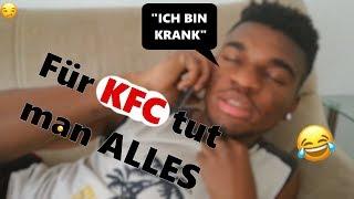 KFC IST LIEBE 🍗❤ | FRANKY ALLSTAR