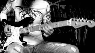 L'Hymne à l'Amour guitar cover (instrumental) - Edith Piaf (Full HD)