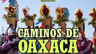 La Diferencia Norteño Banda - Caminos de Oaxaca [Audio]