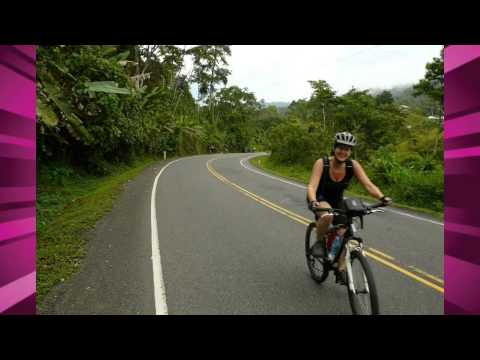 W4W Cycle Central America