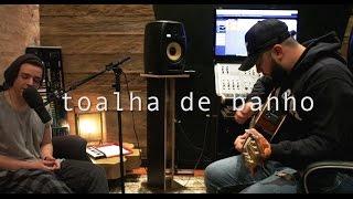 Edu Chociay - Toalha de Banho (Acústico)