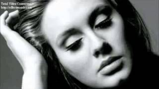 "Adele ""Set Fire To The Rain"" (DJ MichaelAngelo Does Almighty's Mix)"