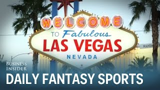 The Deep End: Inside the World of Daily Fantasy Sports