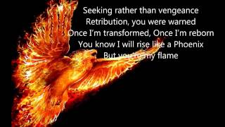 Rise Like a Phoenix   Conchita Wurst Lyrics
