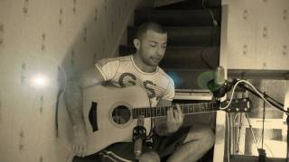 Jason Mraz - I'm Yours, Cover by Ian Manser (Acoustic)