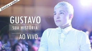 MC GUI - SUA HISTÓRIA - EMOCIONADO CANTA AO VIVO !!