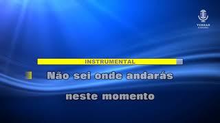 ♫ Demo - Karaoke - YE, YE, YE PRIMEIRO AMOR - Bandalusa