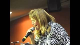 Barulho de glória - Shirley Carvalhaes