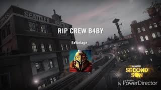 RIP CREW (B4BY) & IMPERIO ILUMINATIK (IIII)
