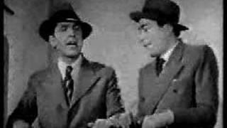 """Carlos Gardel """"Por una cabeza"""""""
