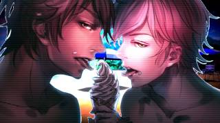Nightcore - Kiss The Girl (deeper Version)