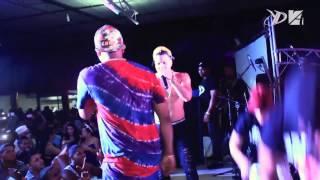 Yomil Y El Dany   A La Fucking Nigga by ALFA PRODUCTIONS