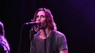 All AMERICAN REJECTS TIME STANDS STILL LIVE@UNIVERSAL STUDIOS 3/25/2017