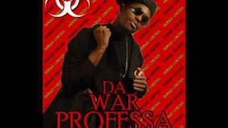War Professa VS Star _Yuh Mi Wah Fuck