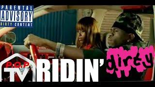 Chamillionaire - Ridin' Dirty (NY Rmx) ft. Papoose & P.O.P
