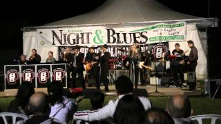 Blues Brothers Tribute band Big Solidal Band 2012 Who's making love